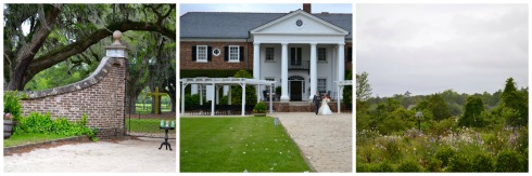 Boone Hall Plantation Mount Pleasant