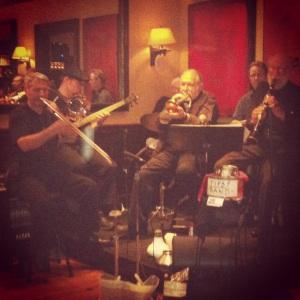 High Cotton jazz band